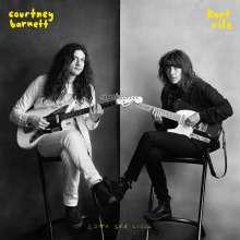 Courtney Barnett & Kurt Vile: Lotta Sea Lice, LP