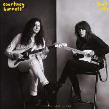 Courtney Barnett & Kurt Vile: Lotta Sea Lice, CD