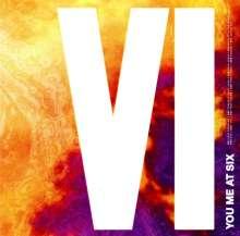 You Me At Six: VI, CD