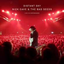 Nick Cave & The Bad Seeds: Distant Sky (Live In Copenhagen) (Ltd.12'' EP), Single 12""