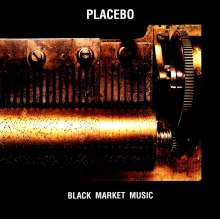 Placebo: Black Market Music, CD
