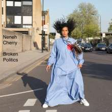 Neneh Cherry (geb. 1964): Broken Politics, CD