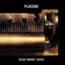 Placebo: Black Market Music, LP