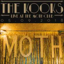 The Kooks: Live At The Moth Club (Limited-Edition), LP
