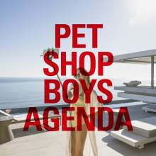 Pet Shop Boys: Agenda EP, Single 12""
