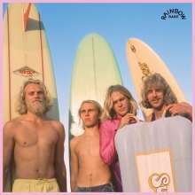 Babe Rainbow: Today (Pink Vinyl), LP