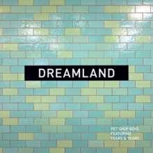 Pet Shop Boys: Dreamland, Maxi-CD