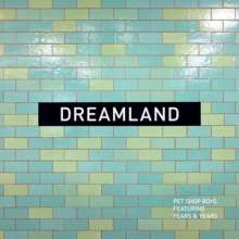 Pet Shop Boys: Dreamland, Single 12""