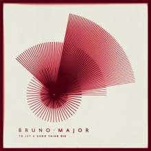 Bruno Major: To Let A Good Thing Die, CD