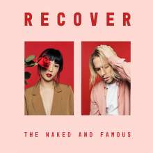 The Naked And Famous: Recover, CD