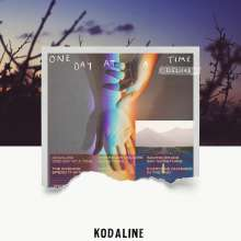 Kodaline: One Day At A Time (Deluxe Edition), 2 LPs