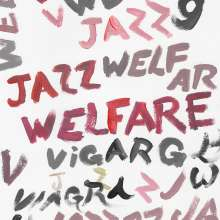 Viagra Boys: Welfare Jazz, CD