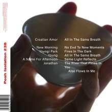 Croatian Amor: All In The Same Breath, LP