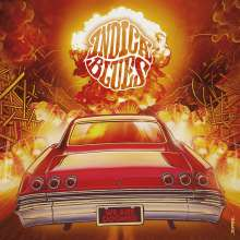 Indica Blues: We Are Doomed (Solid Orange Vinyl), LP