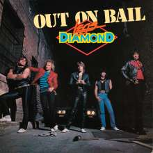 Legs Diamond: Out On Bail (Collector's Edition), CD
