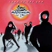 Legs Diamond: Land Of The Gun (Collector's Edition), CD