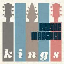 Bernie Marsden: Kings, CD