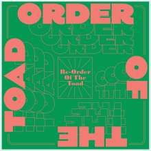 Order Of The Toad: Re-Order Of The Toad, CD