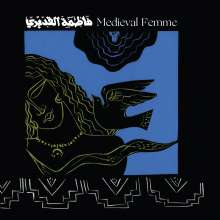 Fatima Al Qadiri: Medieval Femme, CD