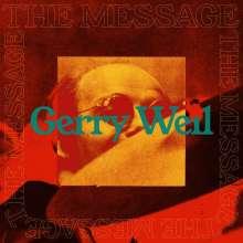 Gerry Weil (geb. 1939): The Message, LP