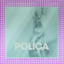 Poliça: When We Stay Alive, CD