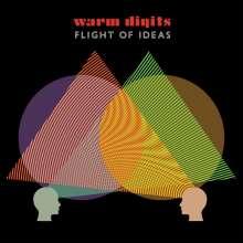 Warm Digits: Flight Of Ideas, CD