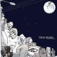 Field Music: Flat White Moon, CD