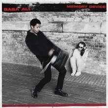 Baba Ali: Memory Device, CD