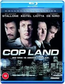 Cop Land (1997) (Director's Cut) (Blu-ray) (UK Import), Blu-ray Disc