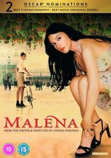 Malena (2000) (UK Import), DVD