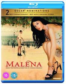 Malena (2000) (Blu-ray) (UK Import), Blu-ray Disc