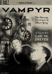 Vampyr (1931) (UK-Import), DVD