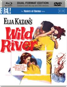 The Wild River (1960) (Blu-ray & DVD) (UK Import), 2 Blu-ray Discs