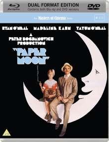 Paper Moon (Blu-ray & DVD) (UK-Import), 1 Blu-ray Disc und 1 DVD
