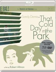 That Cold Day In The Park (Blu-ray & DVD) (UK-Import), 2 Blu-ray Discs