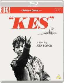 Kes (Blu-ray) (UK Import), Blu-ray Disc