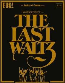 The Last Waltz (Blu-ray) (UK Import), Blu-ray Disc