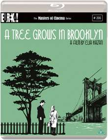 A Tree Grows In Brooklyn (1944) (Blu-ray) (UK Import), Blu-ray Disc