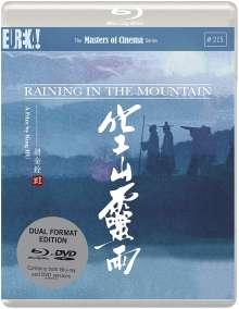 Raining in the Mountain (1979) (Blu-ray & DVD) (UK Import), 1 Blu-ray Disc und 1 DVD