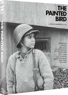 The Painted Bird (2019) (Blu-ray) (UK Import), Blu-ray Disc