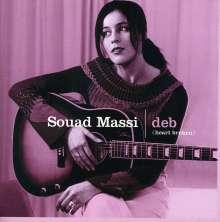 Souad Massi: Deb (Heart Broken), CD