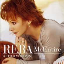 Reba McEntire: At Her Very Best, CD