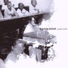 Wasis Diop: Judu Bek, CD