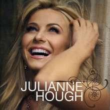 Julianne Hough: Julianne Hough, CD
