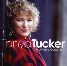 Tanya Tucker: The Ultimate Collection, CD