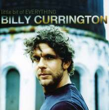 Billy Currington: Little Bit Of Everything, CD