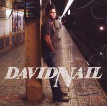 David Nail: I'm About To Come Alive, CD