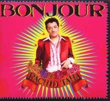 Rachid Taha: Bonjour, CD