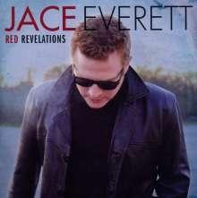 "Jace Everett: Red Revelations inkl. Theme From ""True Blood"", CD"