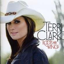 Terri Clark: Roots And Wings, CD